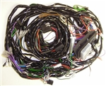Main & Body Wiring Harness Triumph Spitfire Mk 3