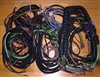 1950 - 1952 Jaguar MK7 Wiring Harness Set