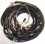 Main Wiring Harness for Jaguar E-type Series 2