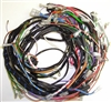 Dash Wiring Harness for Jaguar E-type Series 2