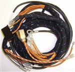 Jaguar XKE Series 2 Alternator Wiring Harness