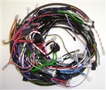 Dash Wiring Harness for Late Series 1.5 Jaguar XKE