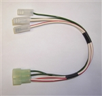 Triumph TR7 Gearbox Wiring Harness