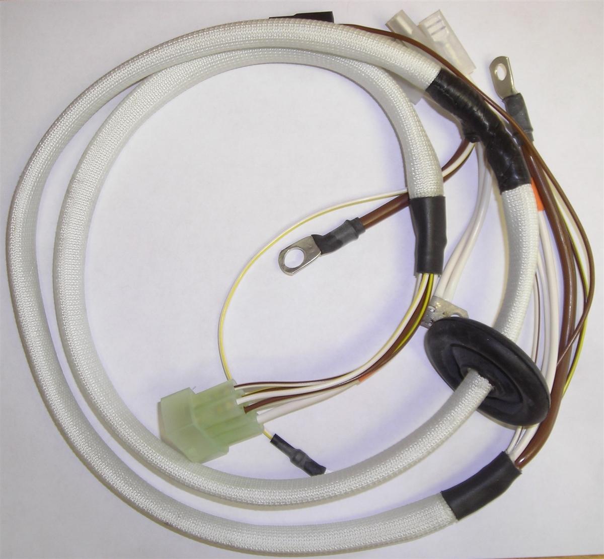 Triumph Tr7 Wire Harness Trusted Wiring Diagram Tr8 Search For Diagrams U2022 Tr