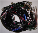 1962 - 1963 Austin Mk1 850 Basic Saloon Wiring Harness Set