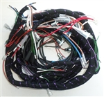 Mk 2 Mini Moke Main Harness Set (319)