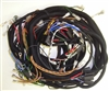 1959 - 1962, Mk1 Mini & Austin 7, Braided Harness w/ Alternator Conversion  (321ALT)