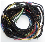 Triumph Mayflower Wiring Harness (390)