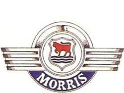 Morris Minor OHV 221763- on 1953-54 Series 2 (424)