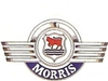 Morris Minor Van  177160-on Traveller & Pick-up1082537- on 1965-70 (452)