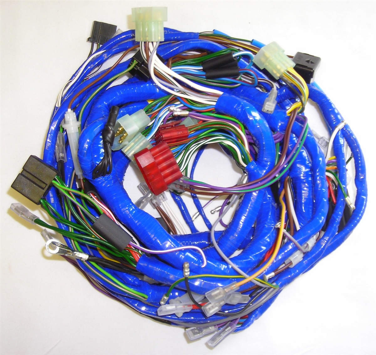 main harness for 1973 - 1974 mgb's  british wiring