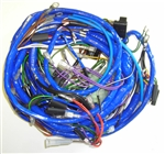 MGB 1974 Main Wiring Harness (514)