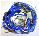 MGB 1975 Main Wiring Harness (518)