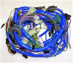 MGB 1980 Main Wiring Harness (522)