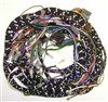 MGB 1967-68 Main & Dash Wiring Harness (525)