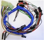MGB 1975  Dash Wiring Harness (529)
