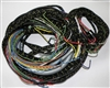Main Wiring Harness, Conduit, Relay Flashers, (B,B)