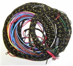 Main Wiring Harness, No Conduit, No Flashers (P,B)