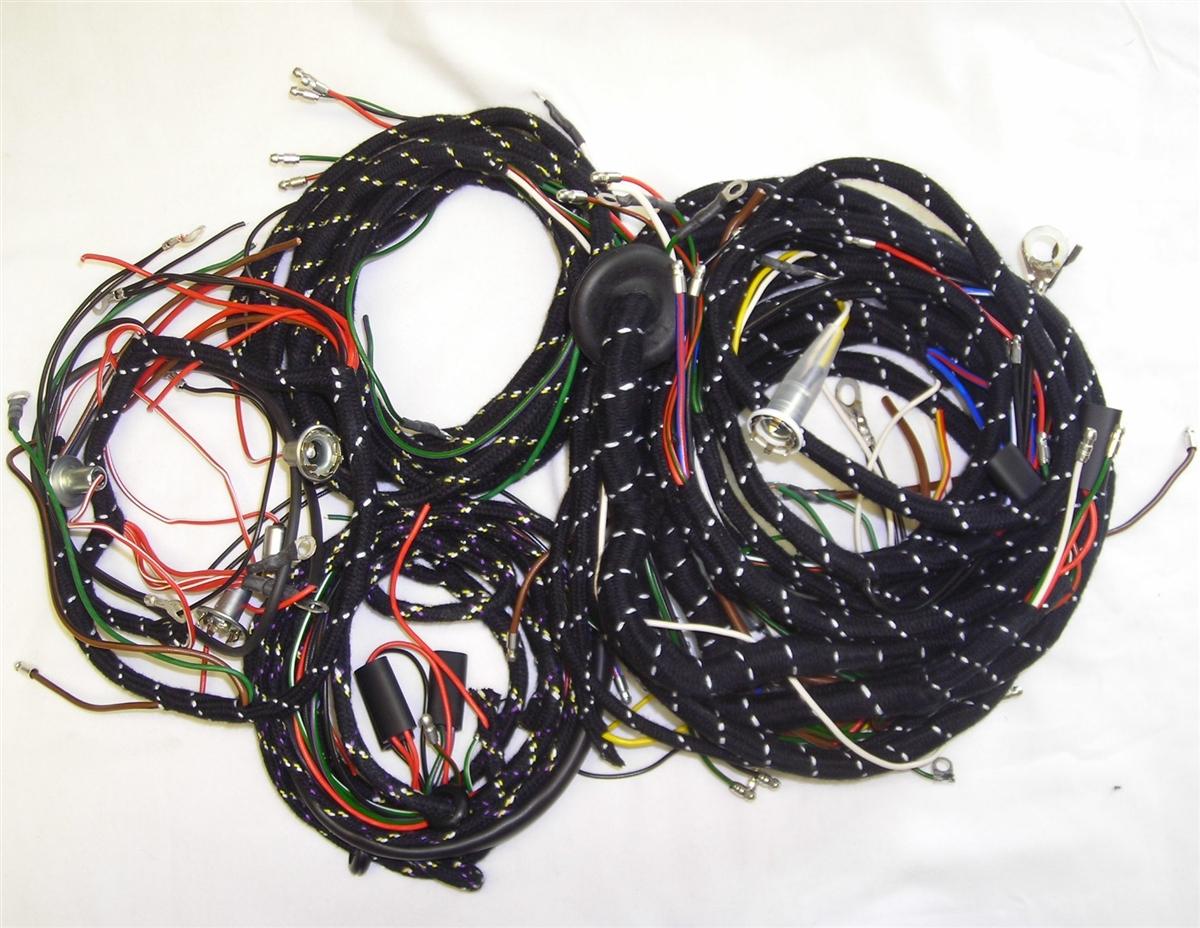 Incredible Main Dash Body Pb Wiring Digital Resources Minagakbiperorg