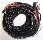 Body Wiring Harness (PP)