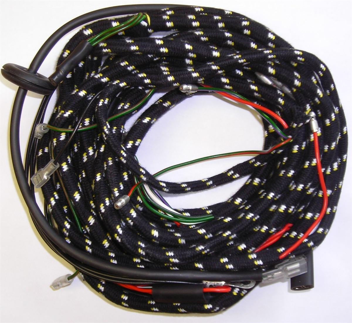 body wiring harness pb rh britishwiring com pb mg/l pb winning #