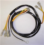 Overdrive Harness, Relay & Vac Switch (PP)