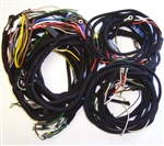 BN1 Replacement Harness Kit (PVC Wire)