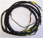 Austin-Healey BN1 Overdrive Harness (PVC Wire)