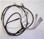 Austin-Healey BJ8 PVC Overdrive Harness