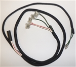 Inhibitor Harness for Automatic Transmissions (687)