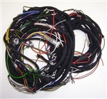 Austin-Healey BN6 (1958) Harness Set (PVC Cable)