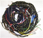 Austin Healey BN7, BJ7, & BT7 & Late BN6 Main Harness (694A)