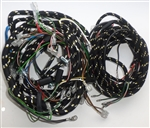Main and Body Wiring Harness (PB)