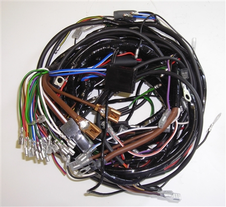 DB6 Main Harness