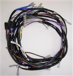 Lotus Elan Series 4 1968-74 Main Wiring Harness