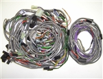 1977-1980 Canadian Spec Austin Mk4 1000 Wiring Harness