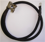 MG TA,TB,TC Battery to Solenoid Cable