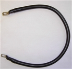 MG TD,TF Master Switch to Starter Cable