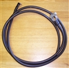 1967-80 MGB Main Battery Cable