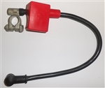 Land Rover Series 3 Battery to Solenoid Cable