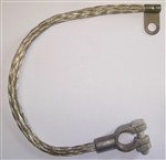 Land Rover Series 3 Battery to Earth (ground) Cable