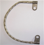 Land Rover Series 3 Engine to Chassis Earth Cable