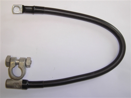 Austin-Healey & MG Battery to Solenoid Cable