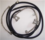 Land Rover Series 1 1948-58 Battery Cable set