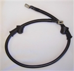 Starter to Solenoid Cable