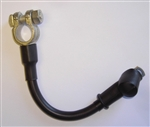 Triumph Spitfire Battery to Solenoid Cable