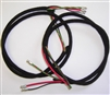 Pigtail Kit for Front Side / Turn Signal Lamps