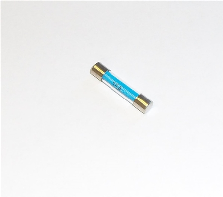 15 Amp Glass Fuse