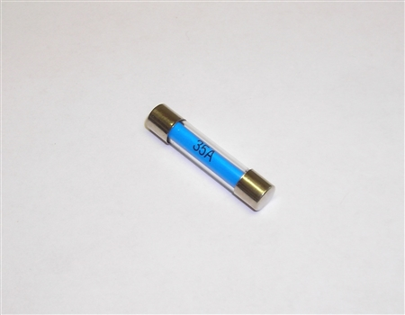35 Amp Glass Fuse