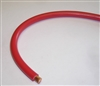 37 Strand Red PVC Battery Cable